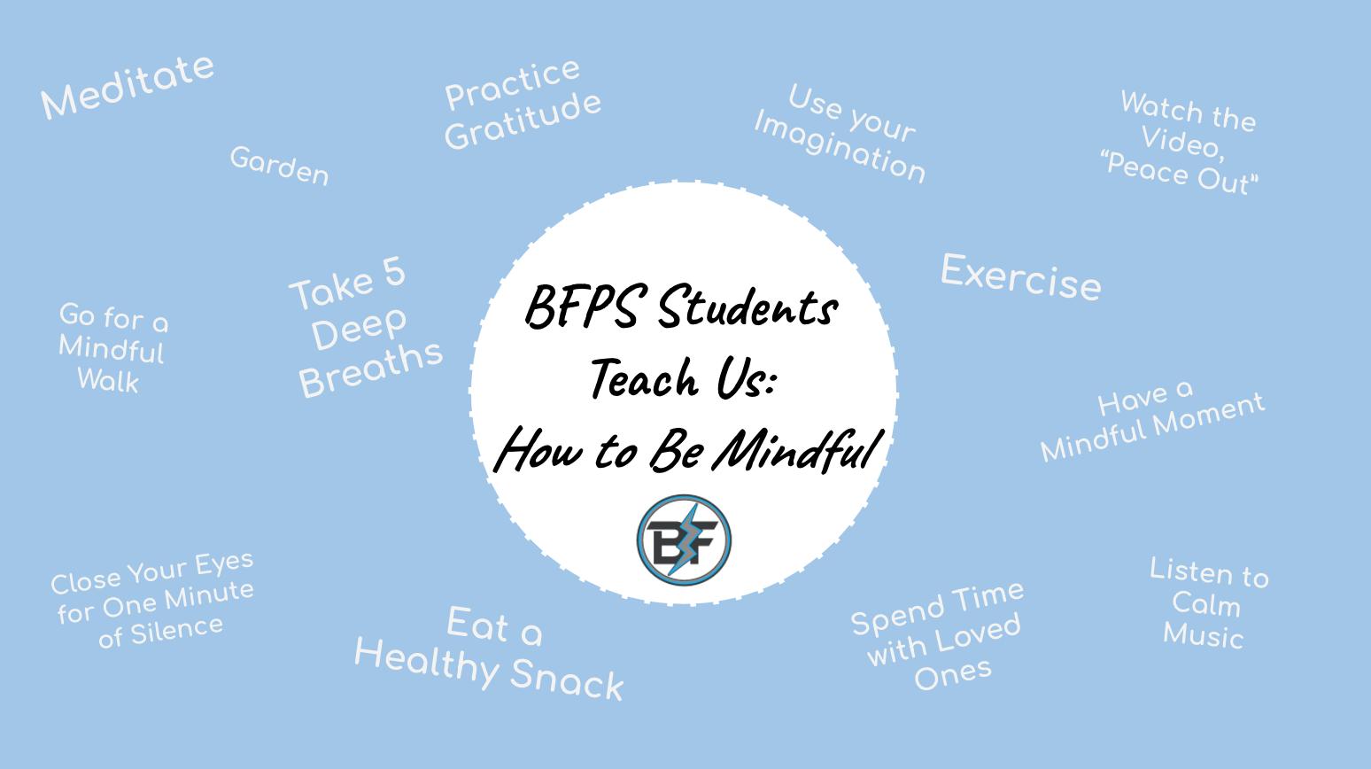 Mindful - BFPS